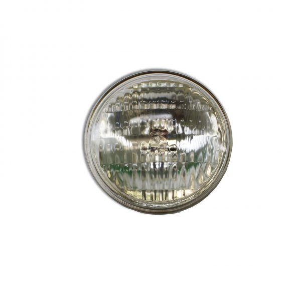 Sealed Beam Halogen Lamp-0