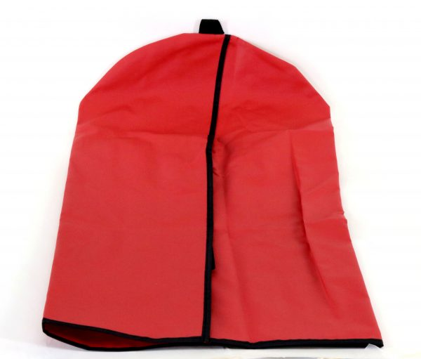 Heavy Duty Fire Extinguisher Cover--Medium Front