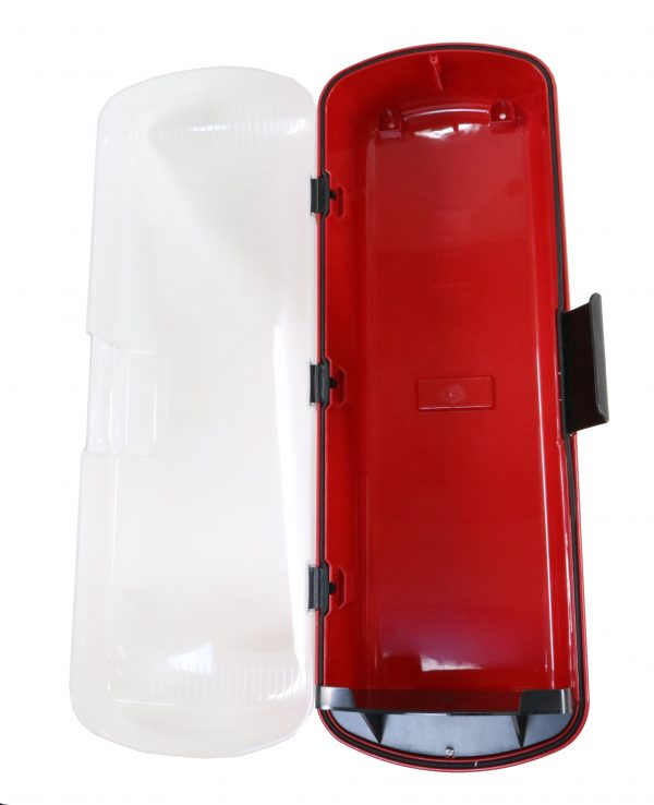 Fire Tech ABS Fire Extinguisher Cabinet