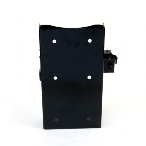 "Heavy Duty Bracket 7"" Back"